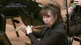 W  A  모차르트 오페라 피가로의 결혼 서곡 K.49…