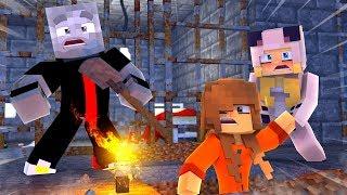 WIR HABEN SIE ENDLICH BEFREIT?! - Minecraft [Deutsch/HD]