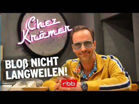 Chez Krömer –