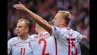 Poland vs South Korea 3-2 - All Goals  Friendly 27/03/2018