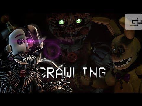 [SFM/FNAF]Crawling by CG5