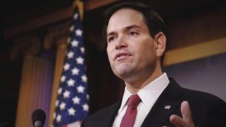 Marco Rubio Money Story 'Totally Legitimate', Mark Halperin Says