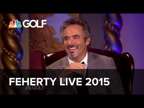 Feherty Live Jan 28 & 29 from Phoenix | Golf Channel