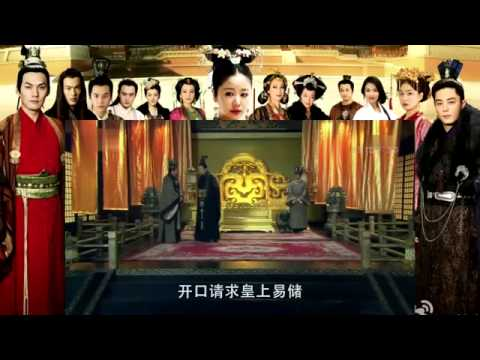 Download Qing Shi Huang Fei - The Glamorous Imperial Concubine ep 16 (Engsub)