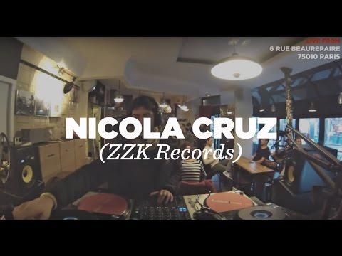 Nicola Cruz Boiler Room Tulum X Comunite Live Set Doovi