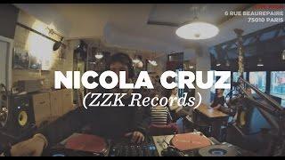 Baixar Nicola Cruz (ZZK Records) • DJ Set • Le Mellotron