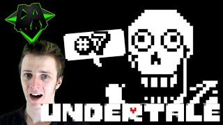 UNDERTALE EPISODE SEVEN - BUNS AND THIGHS - DAGames