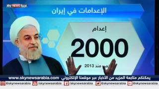 انتهاكات طائفية في سجون إيران
