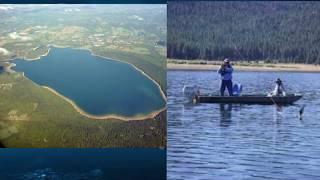 411 der Gewässer? Mysteriöse Vorfälle auf Seen!