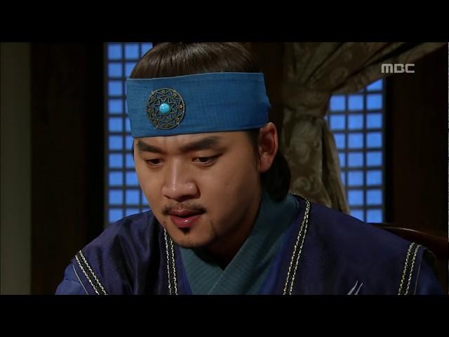 Jumong, 21회,  EP21, #06