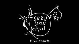 Będę na Tsuru Japan Festival 2018!
