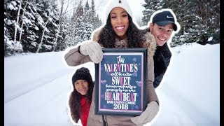 OUR FAMILY IS GROWING ❤ PREGNANCY ANNOUNCEMENT