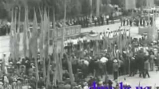 Кинохроника Луганска