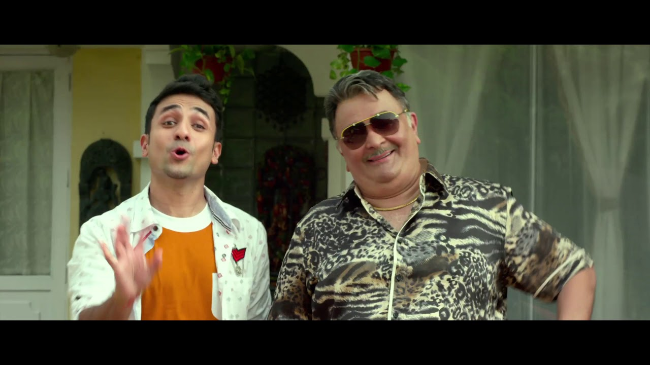 Patel Ki Punjabi Shaadi | Mini Trailer | Paresh Rawal | Rishi Kapoor | Vir Das | Payal Ghosh