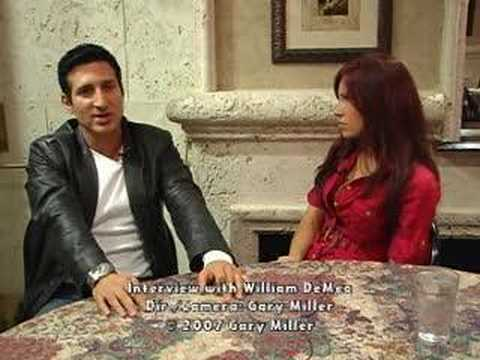 Interview with William DeMeo Part 1 The Sopranos Wannabes Analyze That Boss of Bosses streaming vf