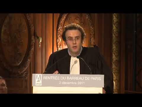 Fabrice EPSTEIN : Plaidoyer pour la publication des pamphlets de Louis-Ferdinand CÉLINE (2011)