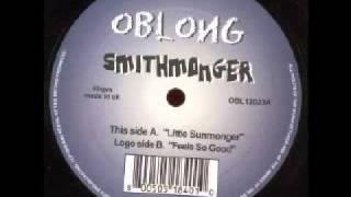 Smithmonger - Little sunmonger