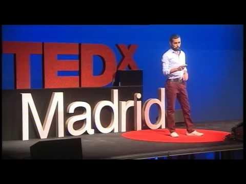 Fair trade for smartphones: Gabriel Sebastian at TEDxMadrid