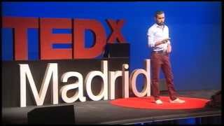 Fair trade for smartphones: Gabriel Sebastian at TEDxMadrid