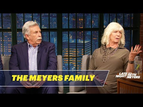 Seth's Parents Reveal He Was Not a Loving Older Brother