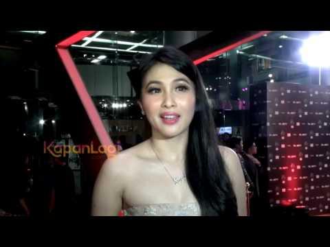 Gelar Pernikahan, Sandra Dewi Kabur dari Indonesia?