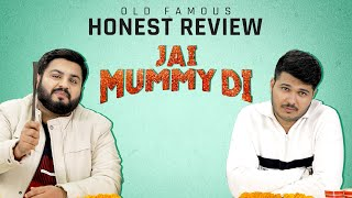 MensXP | Honest Review | Jai Mummy Di