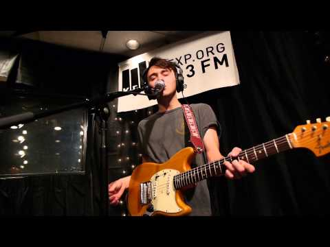 San Cisco - Fred Astaire (Live on KEXP)