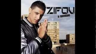 Zifou (feat. La fouine) - C'est la hass [AUDIO]