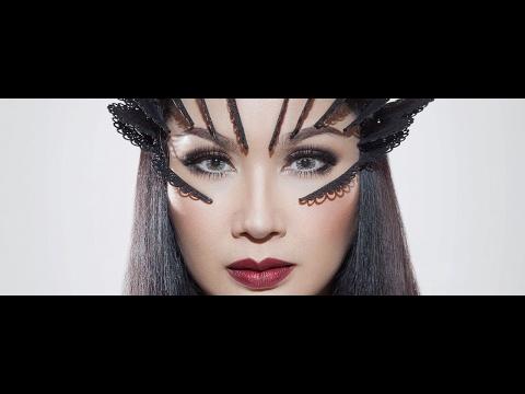 GALAU - TITI DJ karaoke ( tanpa vokal ) cover