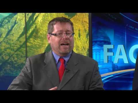 Face the State 8 28 16 Sen  Steve Daines