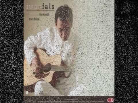 Iwan Fals-Untukmu terkasih (akustik)