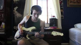 Under My Umbrella (Guitar Cover) - Incubus [HD]