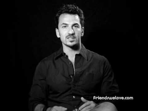 Michael Aronov, Actor  Writer :: 120 Seconds