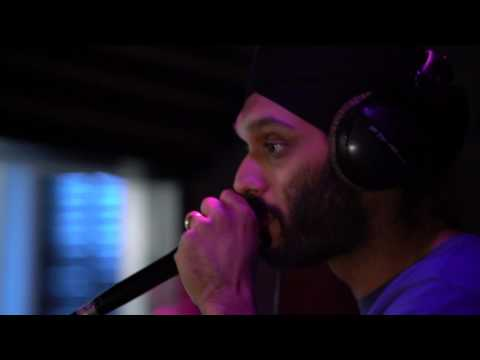 The Firm Sessions - Beatbox - 'Fresh Start'