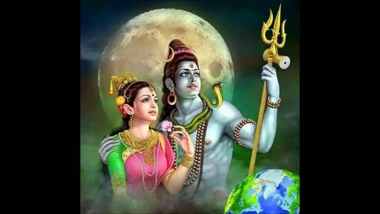 Image result for Sadashiva and Goddess