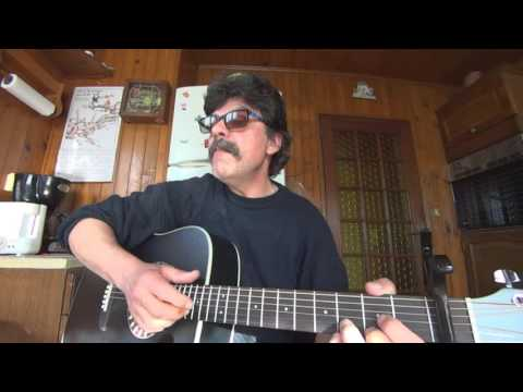 Bip bip JOE DASSIN cover guitare
