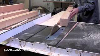 4 Of 47 • how To Make The Ultimate Work Table • a Woodworking Project