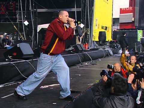 Linkin Park - Runaway (Rock Am Ring 2001)