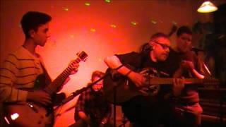 Flic Flac Acoustic Open Stage Vol 31 - Meister Michel Everybodys In The Mood