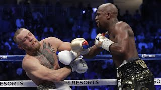 Floyd Mayweather on Conor McGregor: 'He fought a hell of a fight' thumbnail
