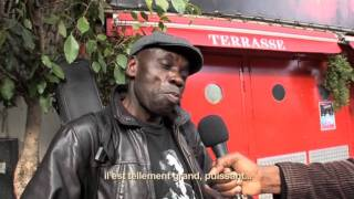 fela day 2010 à paris