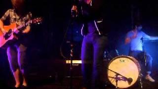 Taylor Thrash - La La Love (Live)