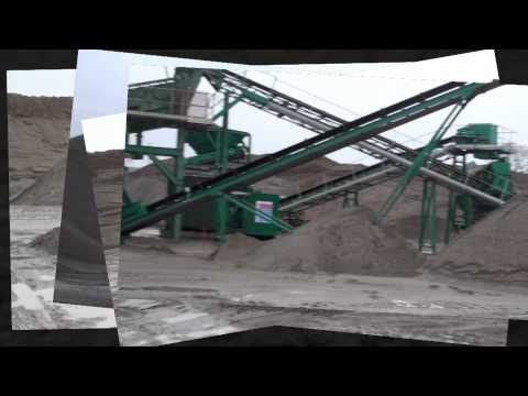 Sand and gravel Pits |  Sand and gravel Business supplier
