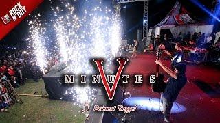 Download lagu SELAMAT TINGGAL | Fivers Bersorak Saat Lagu Terakhir Five Minutes [Live Konser di Bulukumba]