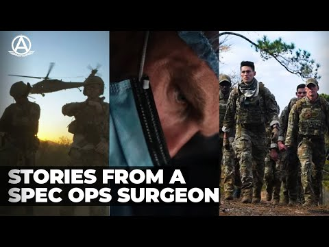 SpecOps Surgeons