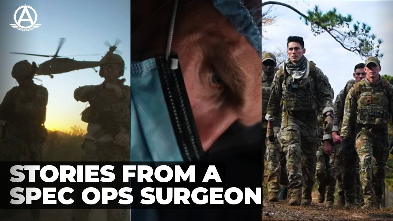 Special Operations Surgical Teams (SOST) are composed of active-duty Air Force medical professionals, including a trauma surgeon, emergency physician, nurse anesthetist, surgical scrub tech, critical-care nurse and a respiratory tech. During combat operations, the teams provide far-forward medical care.