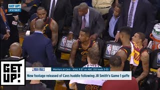 Jalen Rose: LeBron James' body language a reflection of Cavaliers' coaching staff | Get Up! | ESPN