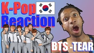 KPOP REACTION | BTS (방탄소년단) – LOVE YOURSELF 轉 Tear 'Singularity Comeback Trailer