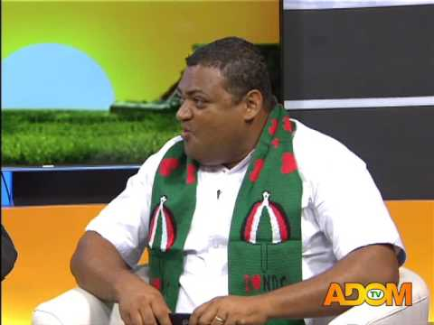 Badwam Mpensenpensenmu on Adom TV (12-6-17)