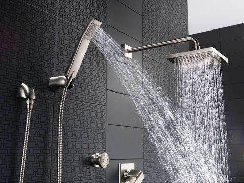 25 Shower Models